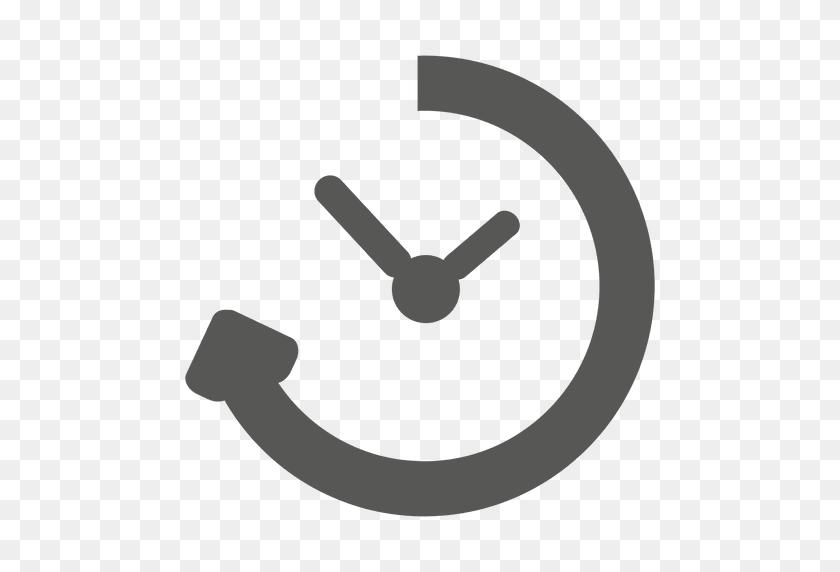 Reloading Timer Clock Icon - Timer PNG