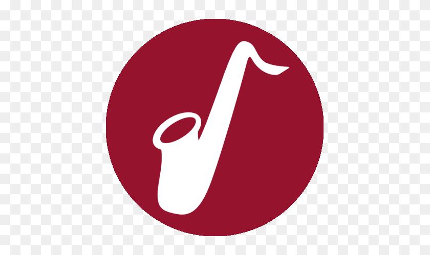 Rental - Marching Baritone Clipart