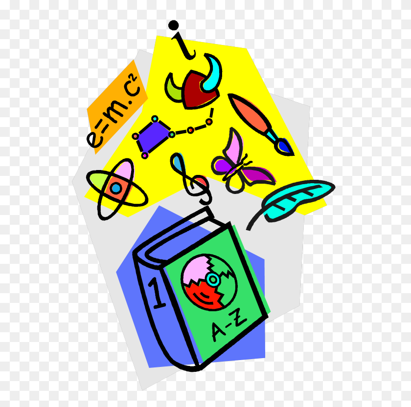 Research Method Clipart - Research Clipart