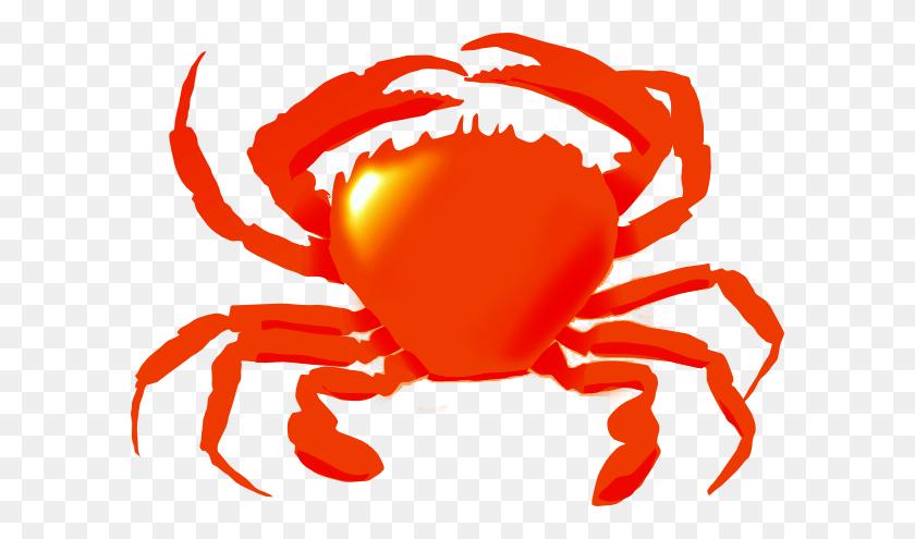 Yangcheng Lake Crab Poster Illustration, Sea crab transparent ...   495x840