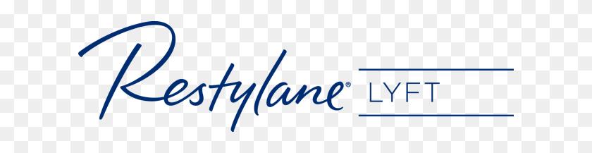 618x157 Restylane Lyft - Lyft Logo PNG