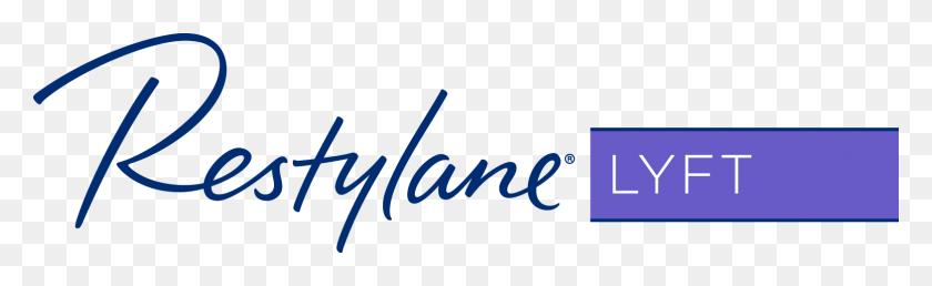 1567x398 Restylane Lyft - Lyft PNG