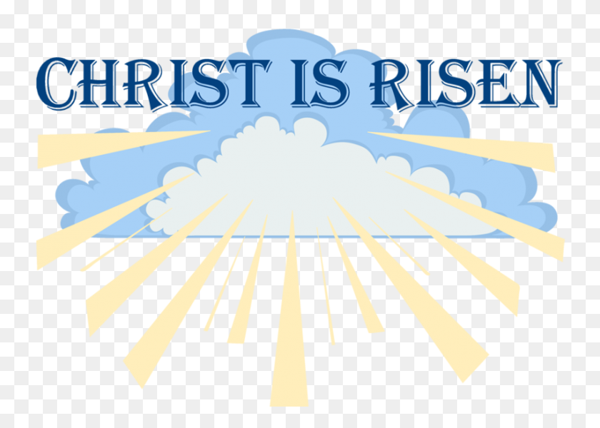 855x592 Resurrection Clipart Gallery Images - Ascension Clipart