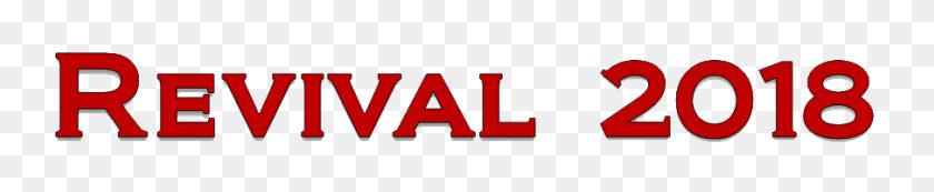Revival - Revival Clip Art