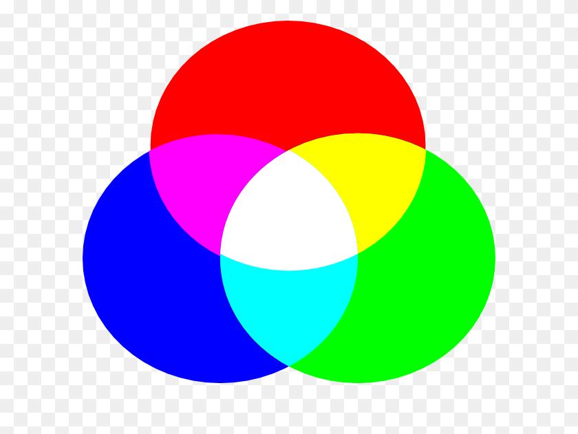 Rgb Model Png, Clip Art For Web - Model Clipart