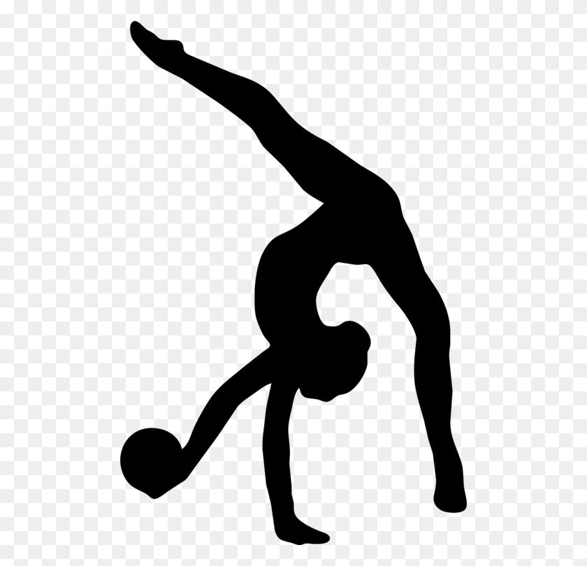 496x750 Rhythmic Gymnastics Ribbon Artistic Gymnastics Minnesota Golden - Minnesota Clip Art