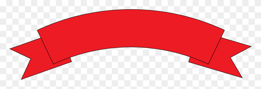 Ribbons Clipart Red - Ribbon Clipart