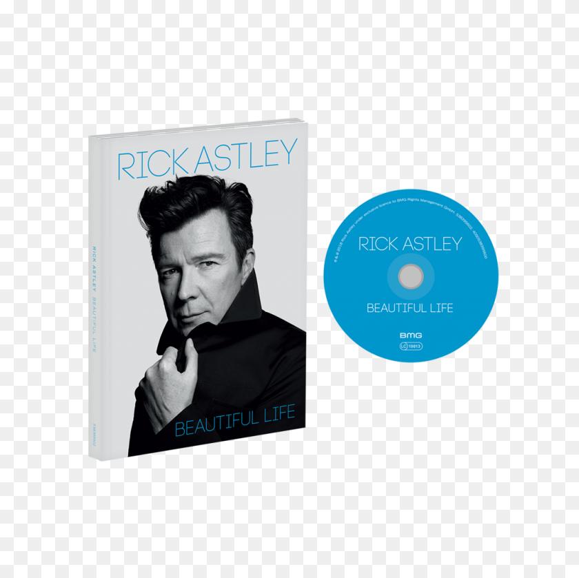 Rick Astley - Rick Astley PNG
