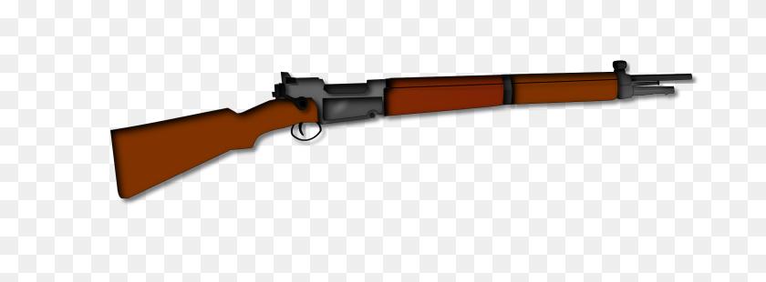 Rifle Clipart Clip Art Images - Ww2 Clipart