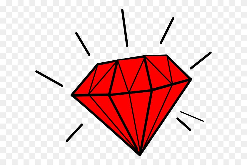 Ring Clipart Red Diamond Pink Diamond Clipart Stunning