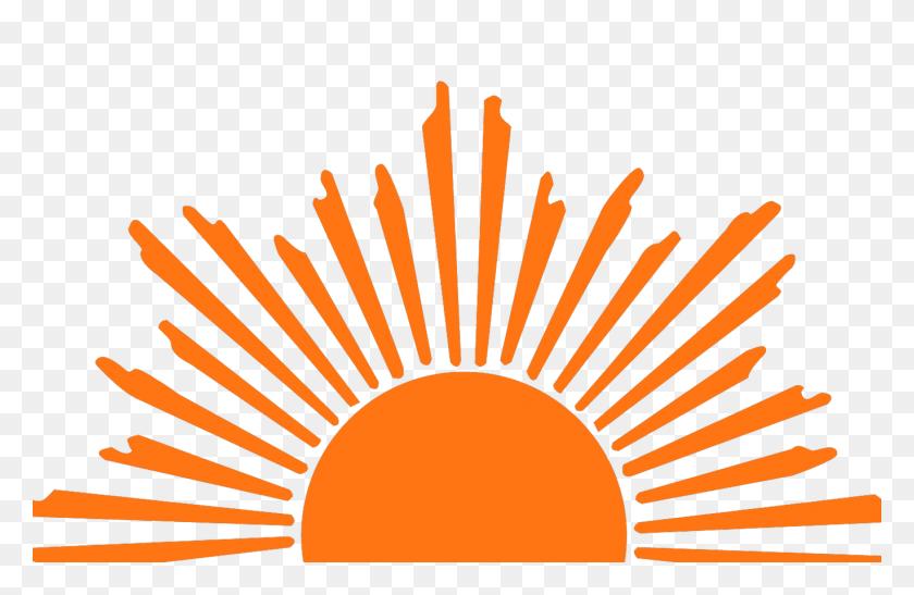 Rising Sun Design Hot Trending Now - Rising Sun Clipart