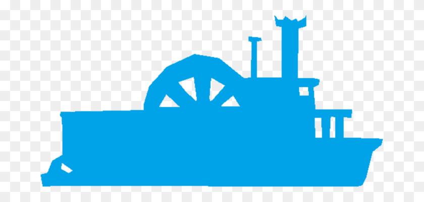 Riverboat Steamboat Natchez Ship - Riverboat Clipart