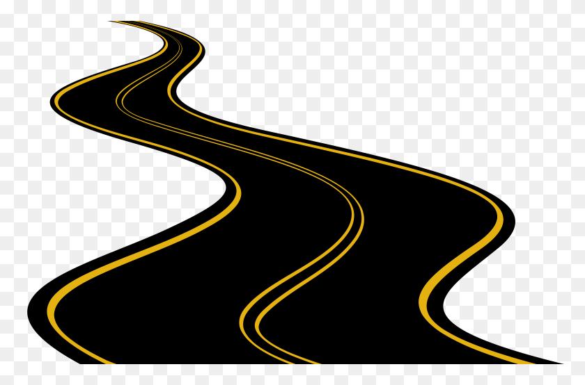 Road Png Clip - Road Clipart