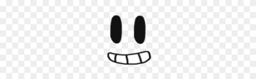 Best Free Awesome Face Png Image - Roblox Face PNG
