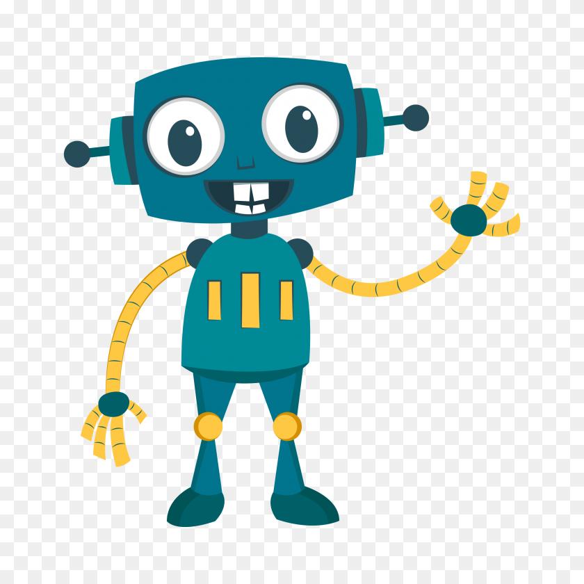 Robot In Robot, Robot - Robot PNG