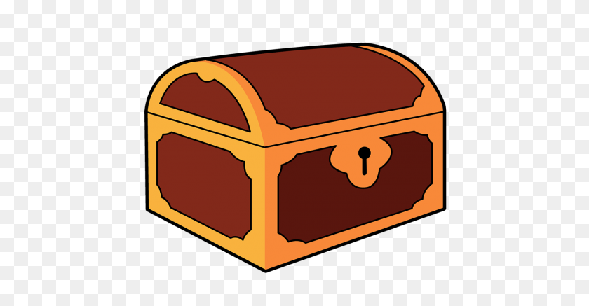 Rock The Library Music Quest Jericho Public Library - Open Treasure Chest Clipart