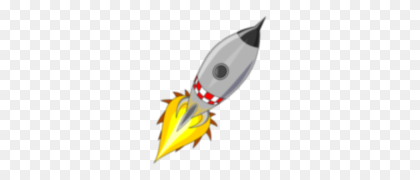 Rocket Launch Clip Art, Free Cartoon Rocket Ship Clip Art Free - Upright Piano Clipart