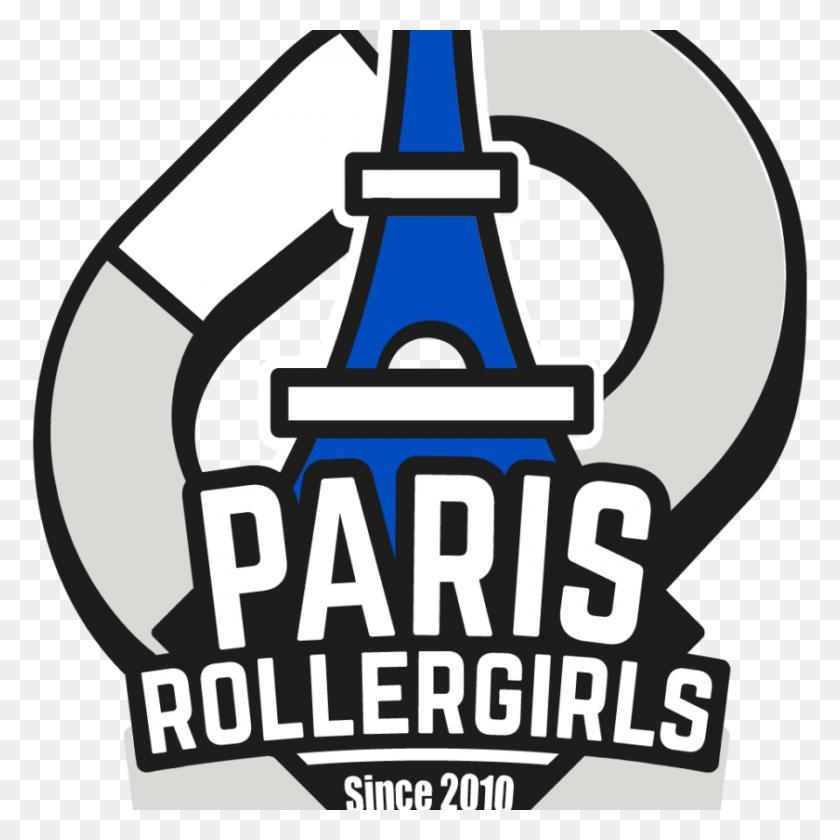 Roller Derby Double Header Rainy City Vs Paris Double Header - Derby Car Clipart