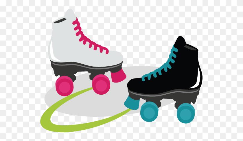 Roller Skate Clip Art Free Look At Roller Skate Clip Art Clip - Roller Coaster Clipart