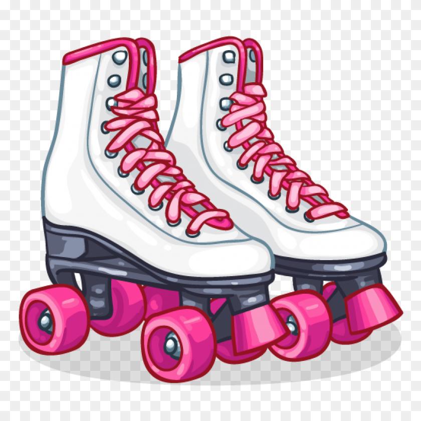 Roller Skates Png Hd Transparent Roller Skates Hd Images - Roller Skates PNG