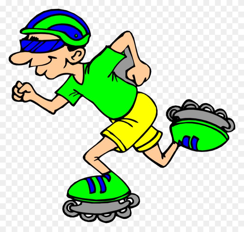 Roller Skating Roller Skates Ice Skating Quad Skates Ice Skates - Roller Skates PNG