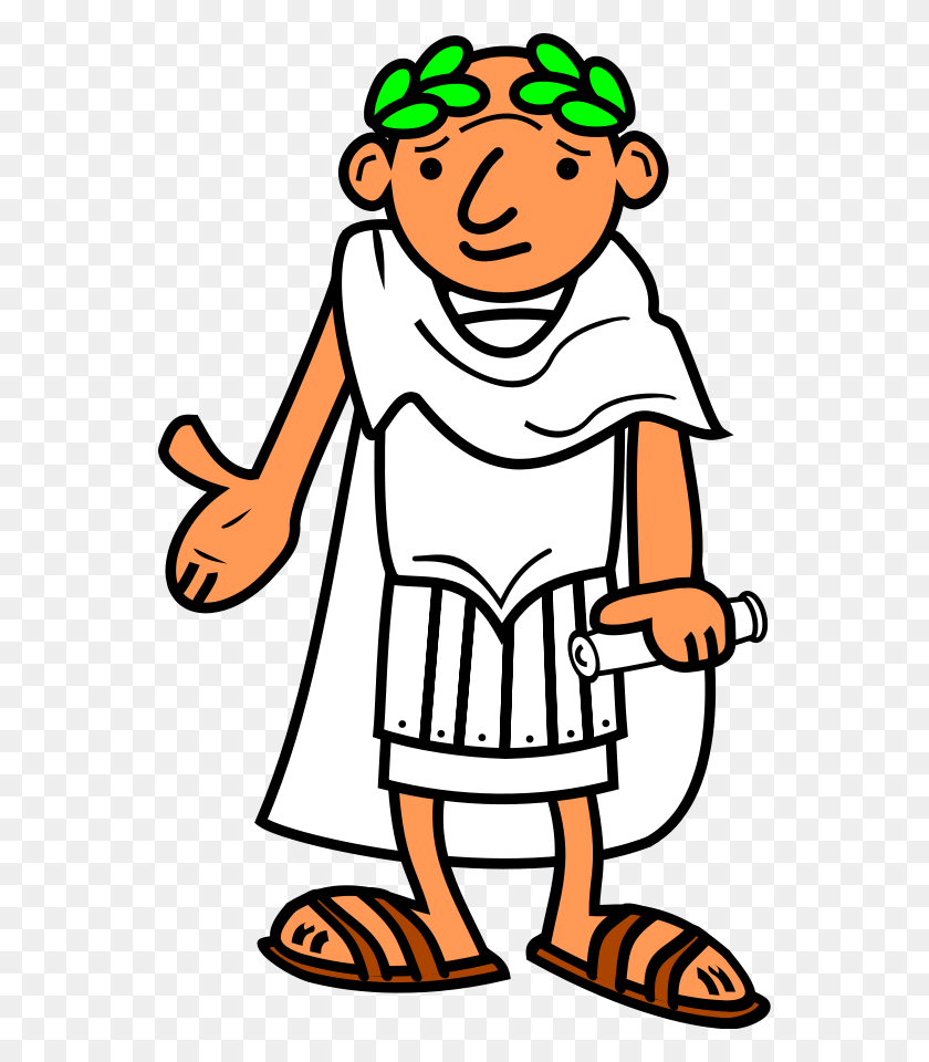 Roman Soldier Clipart Look At Roman Soldier Clip Art Images - Soldier Clipart