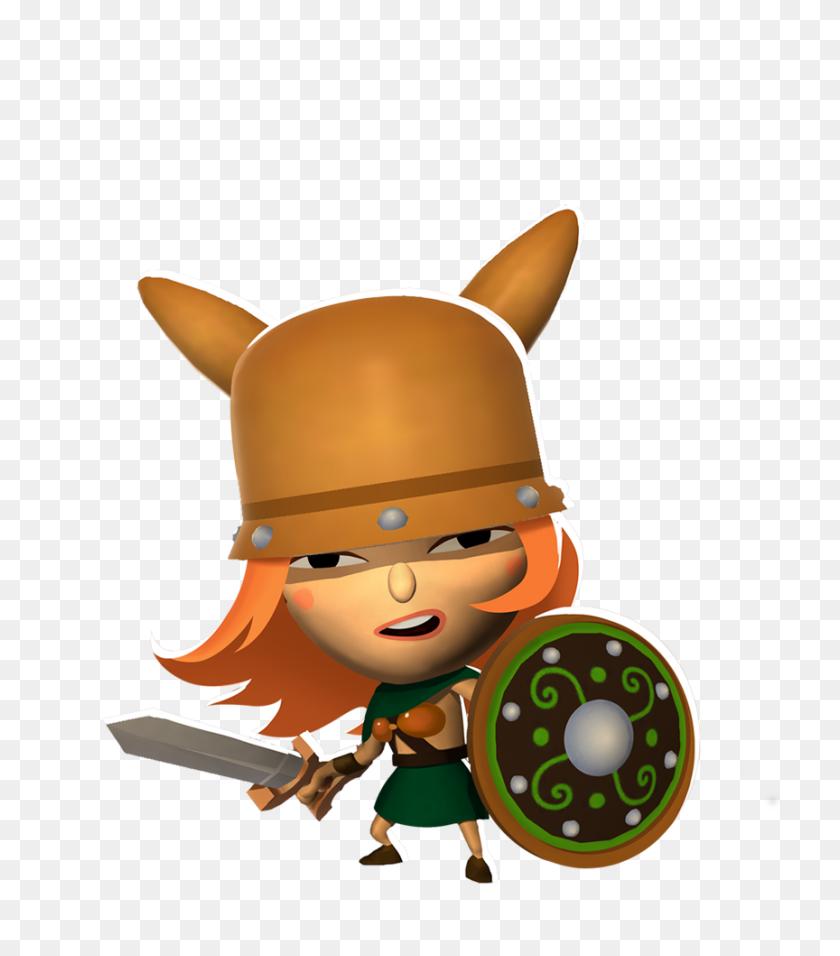 Roman Warriors Clipart Enemy Warrior - Female Warrior Clipart