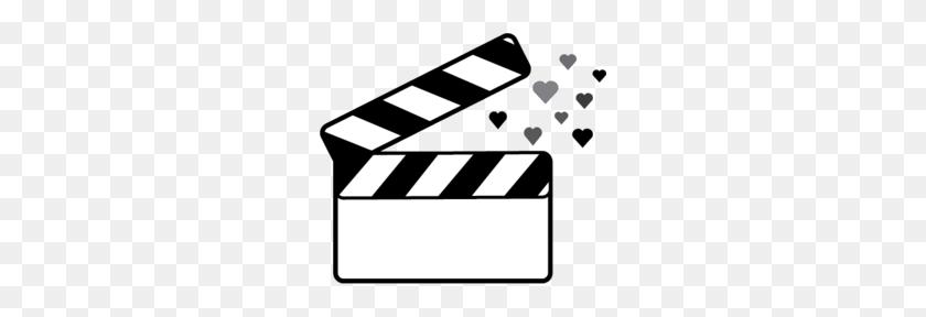 Romantic Comedy Clipart - Romantic Clipart