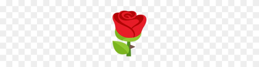 Tudor Rose Icon - Rose Emoji PNG – Stunning free transparent png