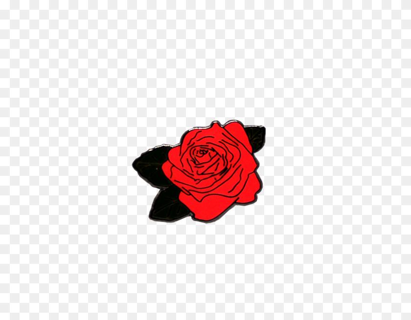 Rose Red Png Clipart - Rose Emoji PNG – Stunning free