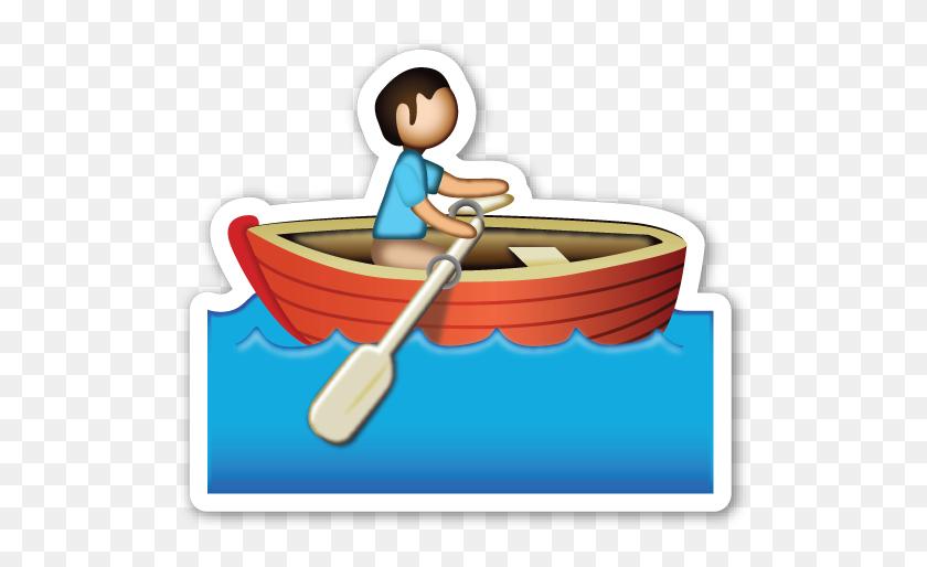 Row Boat Clipart - Row Boat Clipart