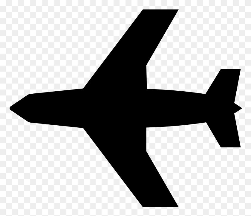1979x1686 Royalty Free Clip Art Vector Logo Of A Retro Red Propeller - Propeller Plane Clipart