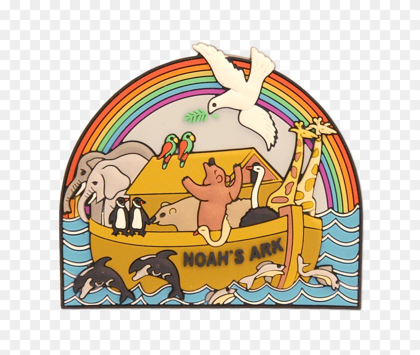 The Ark - Noah's Ark Clip Art , Transparent Cartoon - Jing.fm