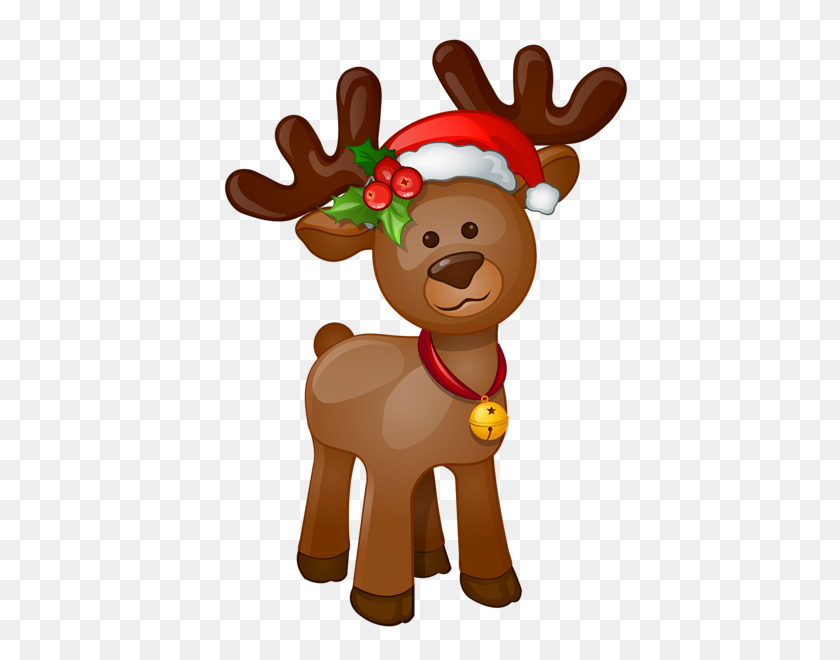 Rudolph Png Clip Art - Rudolph Clipart
