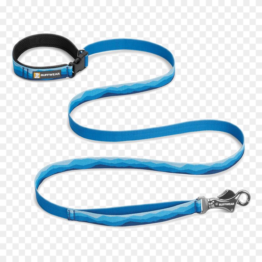 Ruffwear Flat Leash Padded Dog Leash - Leash PNG