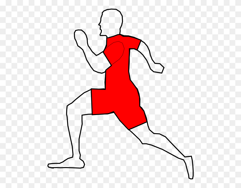 Running Clipart Free Vector Running Home Clip - Running Clipart Free