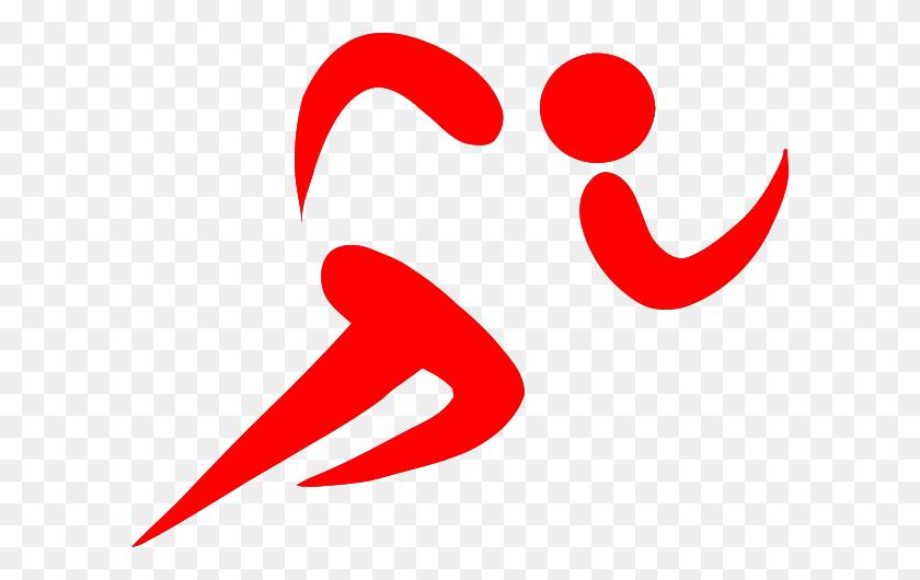 Running Man Clip Art - Man Running PNG