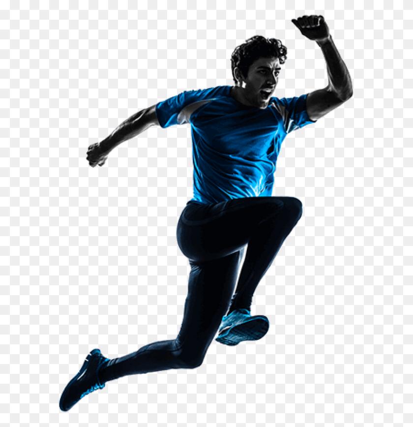 Running Man Png Free Download - Man Running PNG