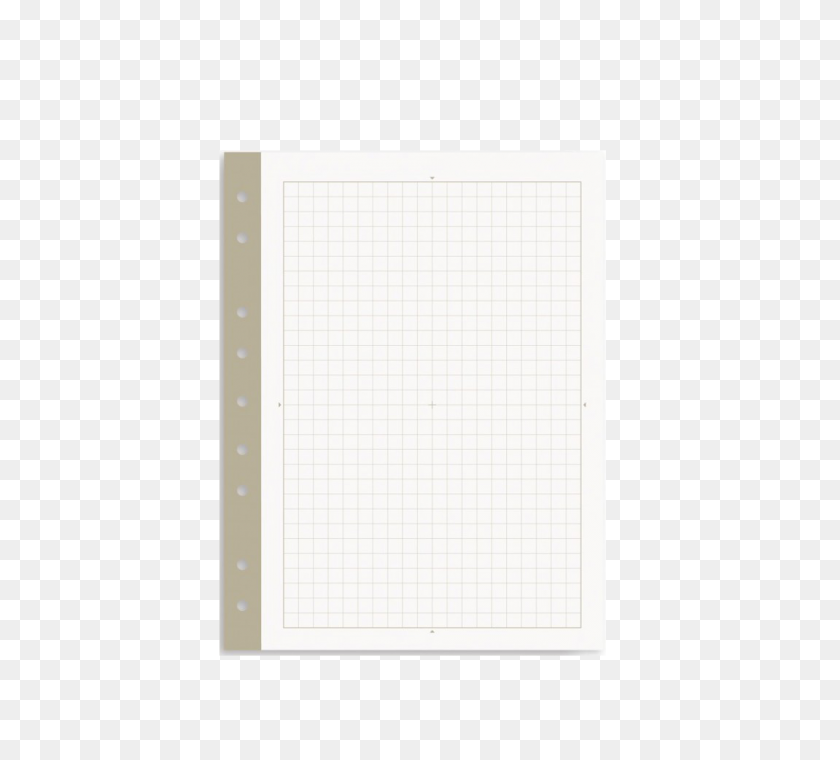 Russell And Hazel Mini Grid Paper - Grid Paper PNG