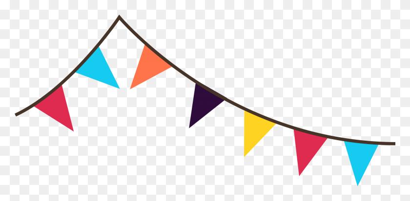 Rustic Clipart Pennant Banner - Rustic Arrow Clipart