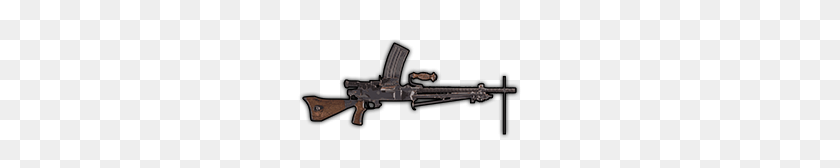 260x108 Rwr Pacificweapons And Equipment - M1 Garand PNG