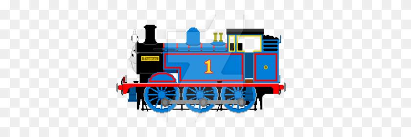 Rws - Thomas The Tank Engine Clip Art