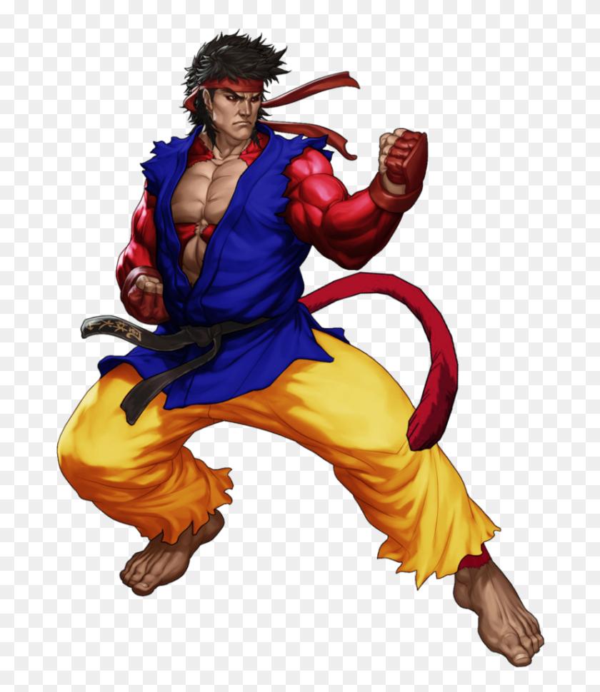 827x965 Ryu - Ryu PNG