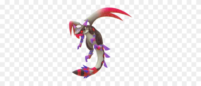 266x300 Ryu Dragon - Ryu PNG