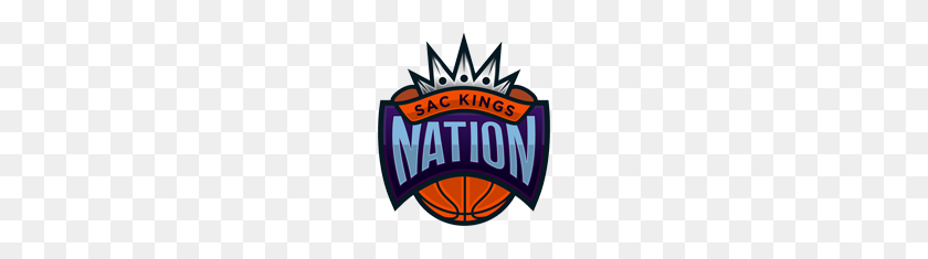 156x175 Sackingsnation - Sacramento Kings Logo PNG