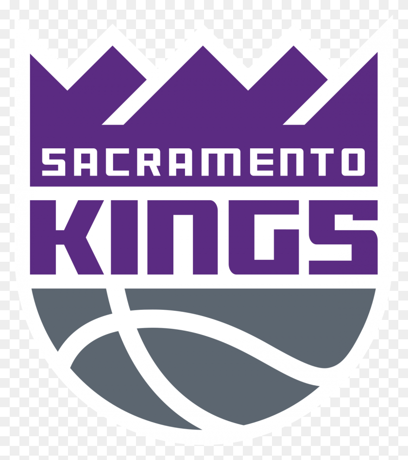 1200x1369 Sacramento Kings - Sacramento Kings Logo PNG