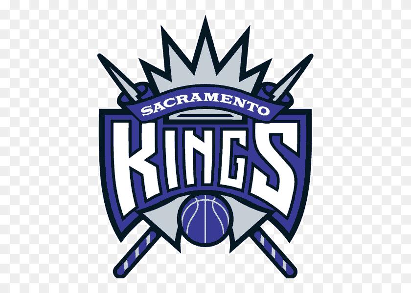 444x540 Sacramento Kings Logo - Sacramento Kings Logo PNG