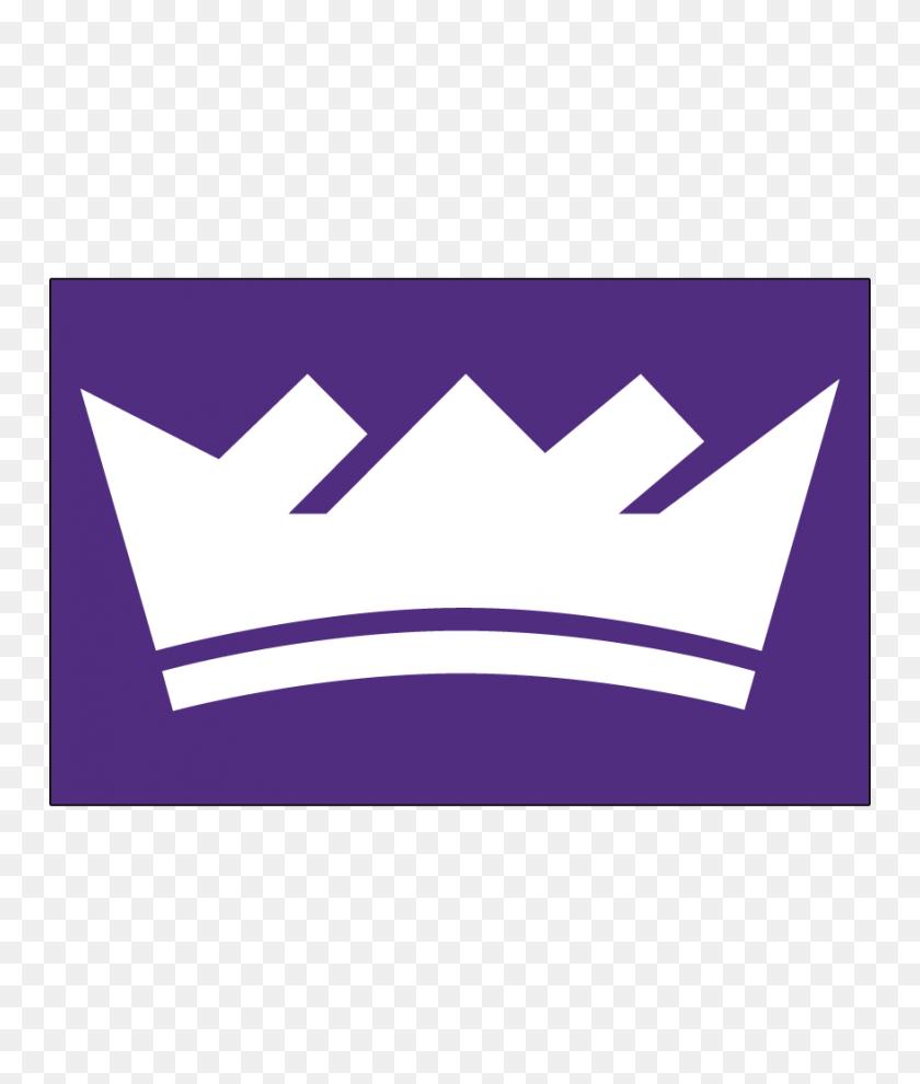 750x930 Sacramento Kings Logos Iron Ons - Sacramento Kings Logo PNG