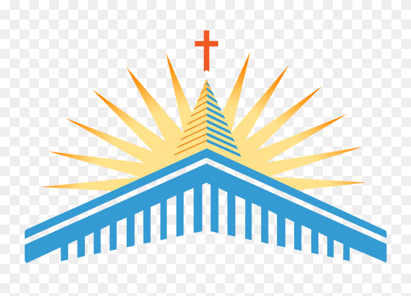 Sacramento Metro Church Of Christ Loving God Building Family - Welcome To Our Church Clipart