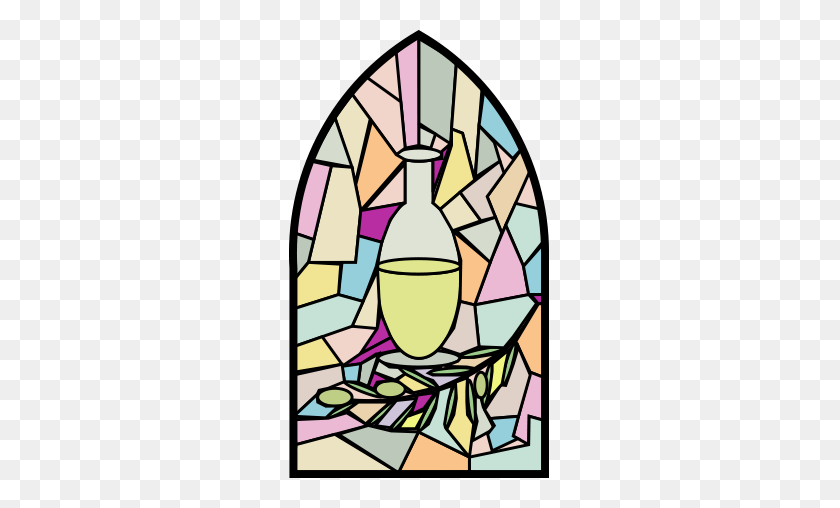 Sacraments Bulwell And Bestwood Catholic Churches - Anointing Of The Sick Clipart